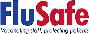 Flu Safe Logo